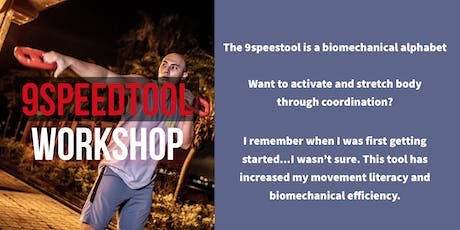 9SpeedTool - Functional Training Workshop (Hong Kong Island) tickets