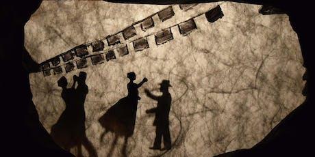 ArtNight Pasadena w/ Rogue Artists Ensemble, Edward Gorey & Shadow Puppets tickets