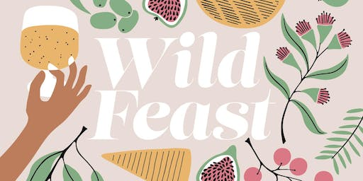 Wild Feast Presented by Slowbeer - Featuring Garage Project
