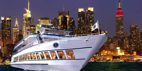 10/12 COLOMBUS DAY WEEKEND CRUISE NEW YORK CITY PARTY @ QUEEN YACHT  tickets