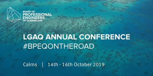 #BPEQontheroad: LGAQ Annual Conference