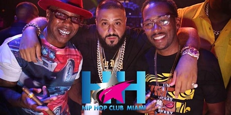 Exchange Miami | Drinks, Party Bus & VIP Admission tickets