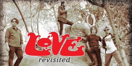 Love Revisited, The Loons, Thee Allyrgic Reaction, DJ Tony the Tiger tickets