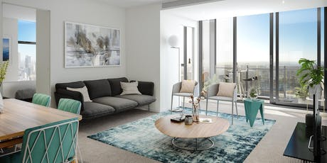 NEW APARTMENTS RELEASE- FOCUS BOULEVARD tickets