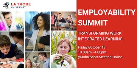 2019 Employability Summit tickets