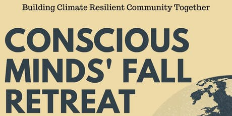 Conscious Minds Co-op Fall Retreat tickets