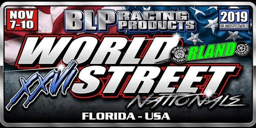 BLP WORLD STREET NATIONALS XXVI