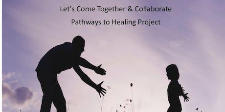 Pathways to Healing Workshop tickets
