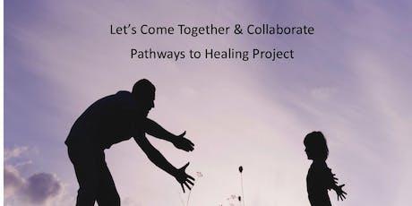 Pathways to Healing tickets