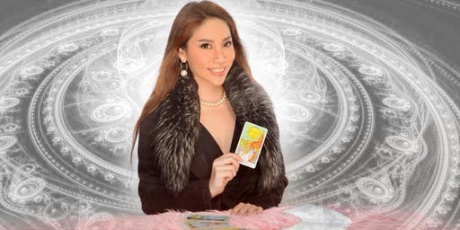 Tarot Reading Workshop (Beginner)