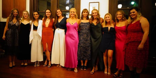 Trinity College Candies Showcase