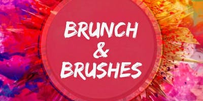 Brunch & Brushes