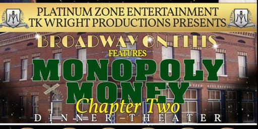Monopoly Money Chapter Two Dinner Theater