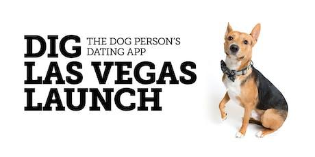 Dig Las Vegas Launch tickets