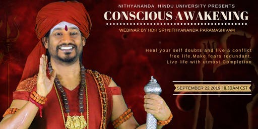 Conscious Awakening - Learn the Secret to a Conflict-Free Life!