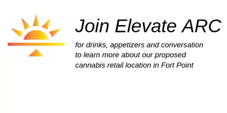Fort Point Meet & Greet with Elevate ARC tickets