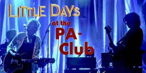 Little Days: Pa Club