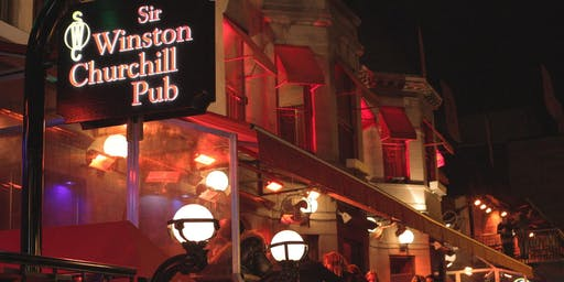Montreal InterNations Networking Event, Friday September 27th @ Sir Winston