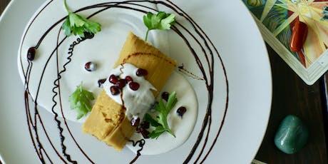Alchemy Lab Supper Club: Astro-Gastronomy Series Libra Dinner tickets