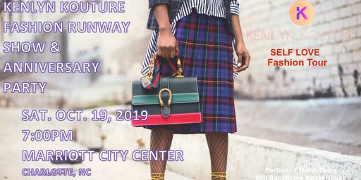 Kenlyn Kouture Fashion Runway Show & 1 yr Anniversary Party