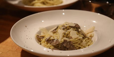 Italian Supper Club: Truffles in Piedmont  tickets
