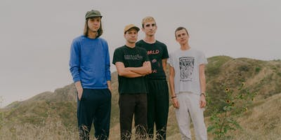 DIIV, Froth, Storefront Church