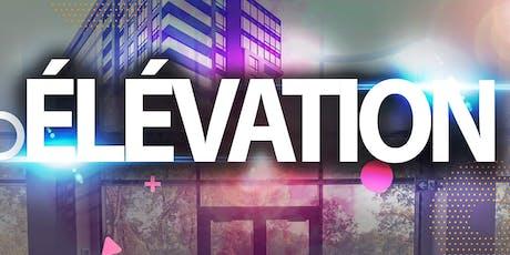 Elevation - Éducation financière 2.0 billets