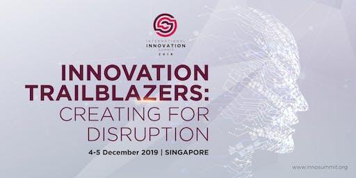 3rd International Innovation Summit 2019