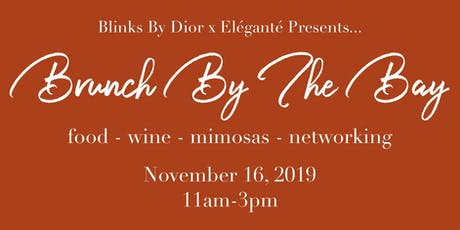 Brunch by the Bay tickets