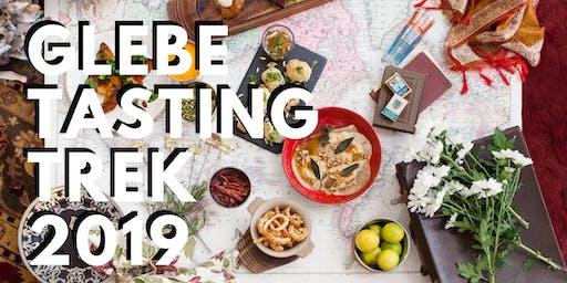 Glebe Tasting Trek 2019
