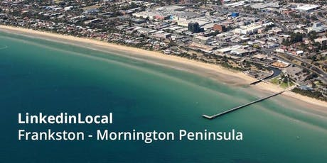 Mornington Peninsula Linkedin Local tickets