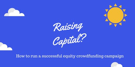 Equity Crowdfunding: Is Your Business Ready? 2.0 tickets