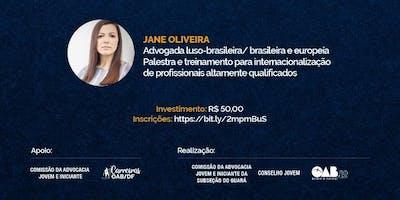 Consultoria e Treinamento para Internacionalização de Profissionais