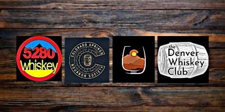 Colorado Whiskey Coalition Event At Landmark Mayan Theater Oct 10th @ 6 PM tickets
