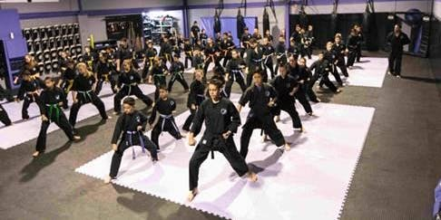 Kids Karate School Holiday Class (7-14yrs)