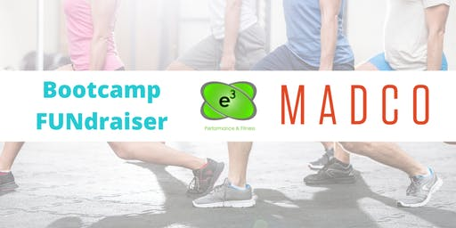 MADCO Boot Camp