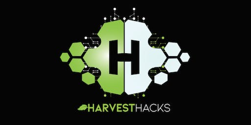Harvest Hacks 2019 (ADULT MENTORS)
