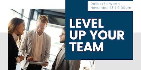 Regional Networking Event - Dallas/Ft. Worth, TX tickets