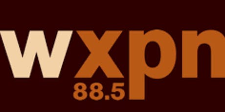 Adath Israel's WXPN Radio Event tickets