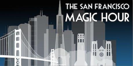 The SF Magic Hour tickets
