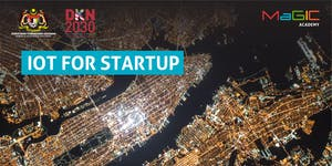 IoT for Startup