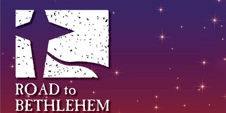 Road To Bethlehem Mildura 2019 tickets