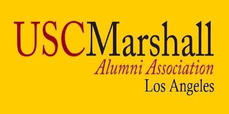 USC Marshall Alumni Networking Lunch - Century City tickets