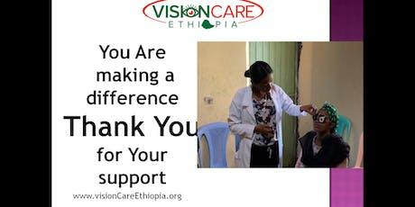 Vision Care Ethiopia Fundraiser 2019 tickets