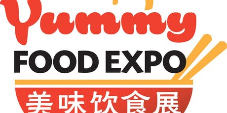 Yummy Food Expo 2020 tickets