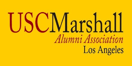 USC Marshall Alumni Networking Luncheon - Pasadena tickets