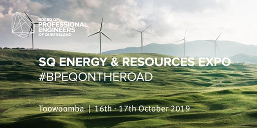 #BPEQontheroad: SQ Energy and Resources Expo