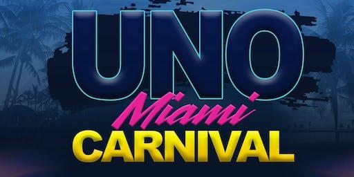 """Uno """"Miami"""" 2019"""