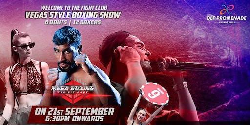 Mega Boxing Show
