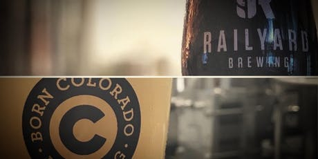 Brewer's Bracket: Born Colorado vs Railyard tickets